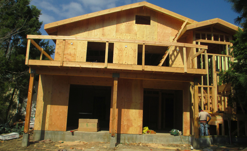 New Homes Gallery HiTech Builders Inc